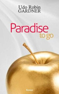 Paradise To Go - Cover 001 DE50302